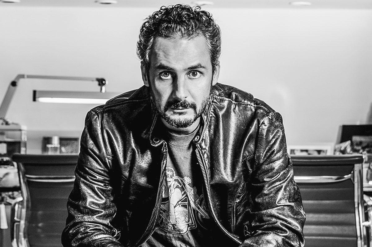 Designer | Ara Vartanian