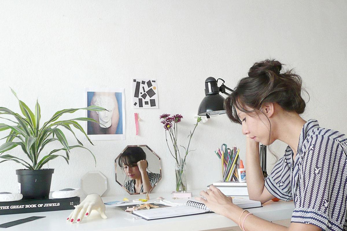 Designer | Nektar De Stagni