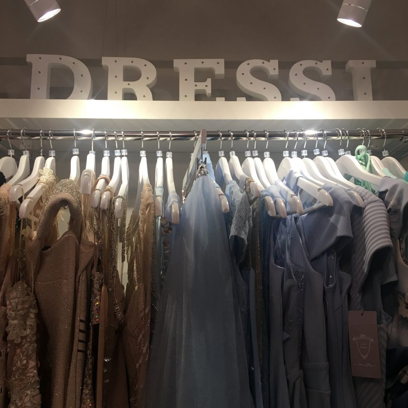 Newcastle based fashion company Dressi, open high-street store in Gosforth