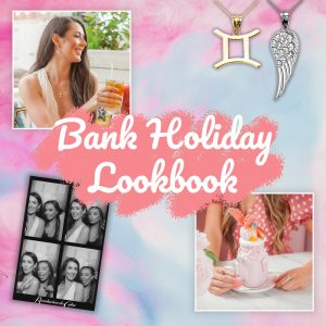 Gold Boutique Bank Holiday lookbook